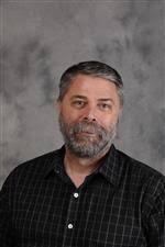 Chris Merritt | Bethany Lutheran College