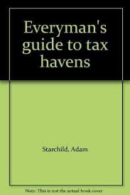 9780873642033: Everyman's guide to tax havens - AbeBooks - Adam ...