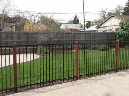 Blog Alpine Fence Of Colorado Llc Wood Fence Design Iron Fence Metal Fence