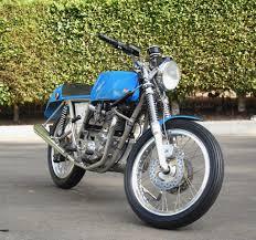 1970 rickman triumph 750cc metisse cr