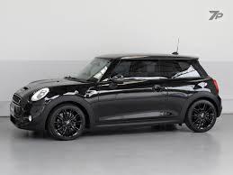 mini cooper 2 0 s top turbo gasolina 2p