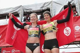 How Alyson Dixon and Sonia Samuels brought London Marathon glory to North  East - Chronicle Live