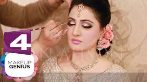4 new stani bridal makeup and