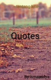 quotes perasaan cinta dalam diam benci wattpad