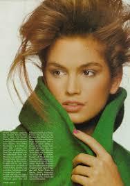 Magazines Update: Vogue UK August 1988 Tully Jensen