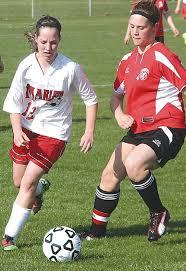 C-L softball in County semis | Sanilac County News