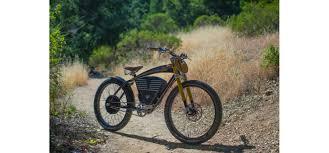 the e tracker vine electric bikes