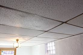 diy drop ceiling replacement the home
