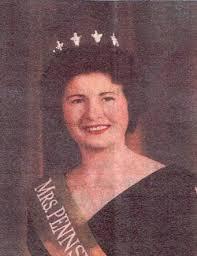 Charlotte Vivian Henderson Logue (1921-2009) - Find A Grave Memorial