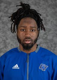DaMario Johnson - 2019 - Football - Grand Valley State University ...