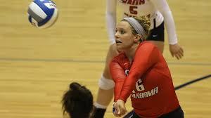 Abby Baker - Women's Volleyball - University of South Alabama ...