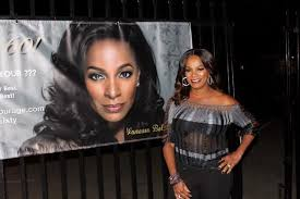 Vanessa Bell Calloway Defies Age with Star-Studded 60th B-day Bash in LA  (EUR Exclusive! PHOTOS/VIDEO) – EURweb
