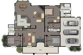 modern mansion house plans