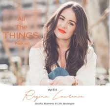 All The Things - with Regina Lawrence: Let's talk about Sex Baby... (and  dating, Tinder, dick pics, divorce & finding a good therapist, too) with Hillary  Foster, MFT on Apple Podcasts