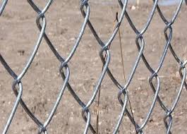 Galvanized Or Pvc Coated Chain Link Fence Certifications Iso9001 Price Range 1 00 3 00 Usd Square Meter Id 5291449