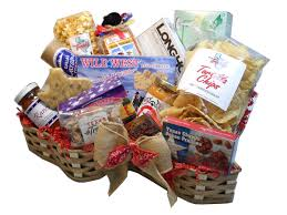 texas gifts gift baskets texas food