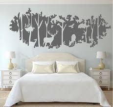 Nursery Deer Wall Decal Ellaseal