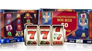 Menang Slots Online