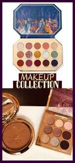 makeup collection make up sammlung
