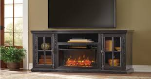 20 off select electric fireplaces