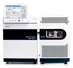Scion Instruments GCMS Analisa Mikro-plastik di air laut