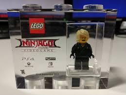 "VaultOfDOOM ar Twitter: ""My first LEGO trophy brick from working ..."