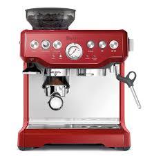 Máy Pha Cafe BREVILLE 870XL Chính Hãng của Úc - Khởi Nghiệp Cafe