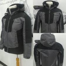 Jual jaket motor harian anti air dan tahan angin | jaket ...