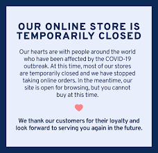 marshalls official site browse