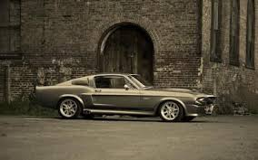 ford mustang shelby gt 500 eleanor hd