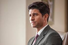 "Homeland star Raza Jaffrey on the ""huge revelation"" in last night's episode  - Liverpool Echo"