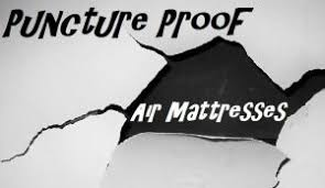 puncture proof air mattresses do they