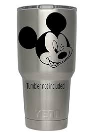 Mickey Mouse Winking Decal We Don T Sel Buy Online In Jordan At Desertcart