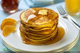 betty crocker pancakes recipe