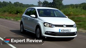 2014 Volkswagen Polo Car Review Youtube