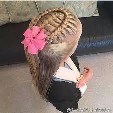 Pin by Priscilla Griffin on Braid tutorials | Hair styles, Little girl  hairstyles, Braided hairstyles
