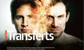 TRANSFERTS (Critique Saison 1) L'esprit d'équipe… – Les Chroniques ...