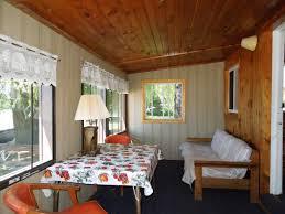 lake george northern michigan cabin
