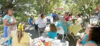 8th annual Mother's Day tea on Sunday In Vallejo – Times-Herald