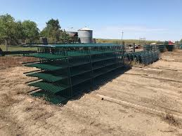 Continuous Fence Verns Mfg