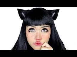 cat makeup tutorials