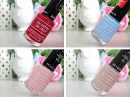 revlon colorstay gel envy color review