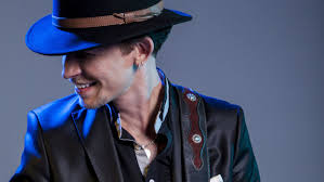 Michael Grimm Sings His Way Through a One-Time Blues & Bayou ...