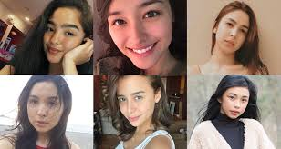 pinay celebs prettier without makeup