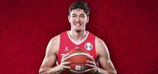 Cedi OSMAN (TUR)'s profile - FIBA Basketball World Cup 2019 -  FIBA.basketball
