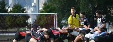rugby union referees in the ny metro area