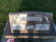 Reva M. McDonald 1914 - 2001 BillionGraves Record