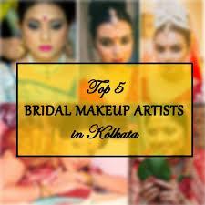 best bridal makeup artists in kolkata