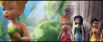 Tinkerbell first movie - part 3 - Video Dailymotion