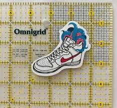 Nike Air Jordan S Window Sticker Vinyl Decal Vinyl Shoes Basketball Ebay